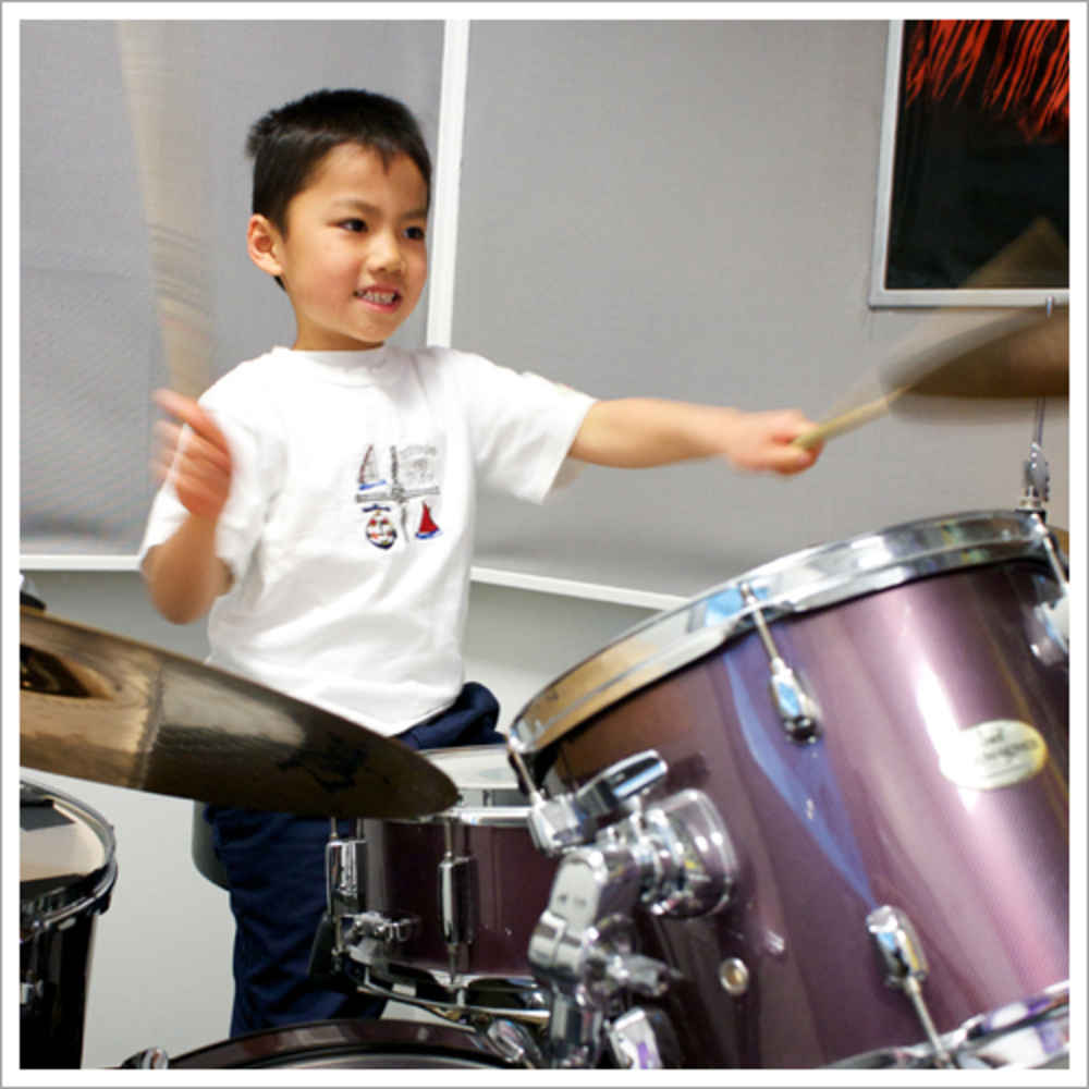 Group Drum Class